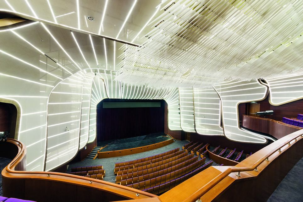 Changzhou Phoenix Valley Theatre