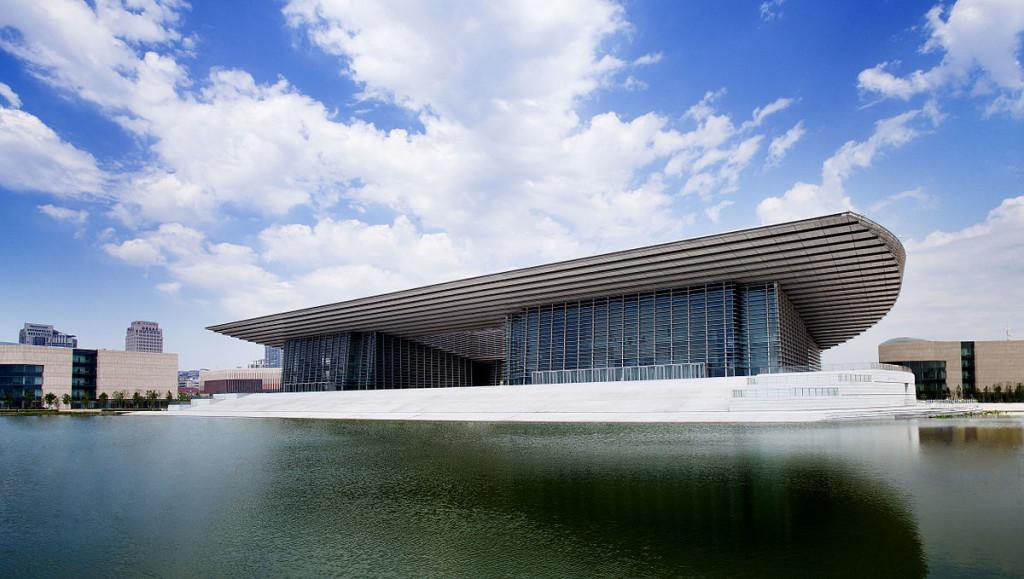 Ningxiang Grand Theatre