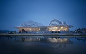 Guangxi Culture And Art Center