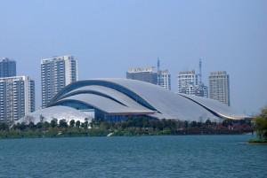 Hefei Grand Theater