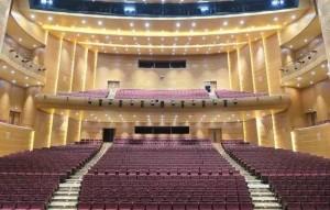 Kunming Grand Theater