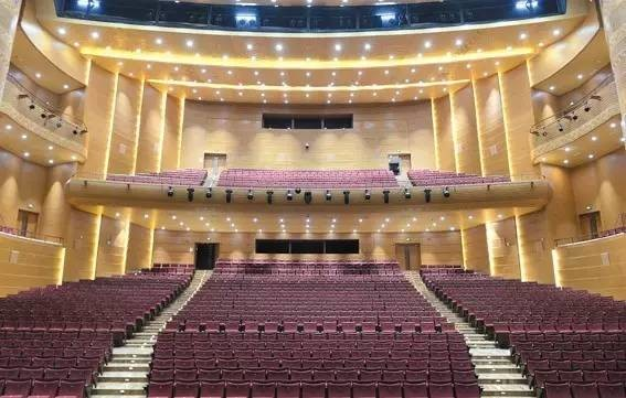 Kunming Grand Theater