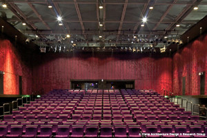 Kunshan Conference Center Grand Theater