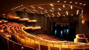 Lishui Grand Theater
