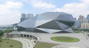 Shenyang Shengjing Grand Theater