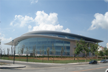 Weihai Conference Center Grand Theater