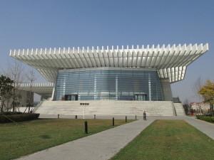 Xiaogan Grand Theater