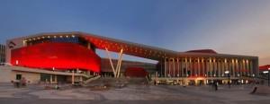 Yantai Grand Theater