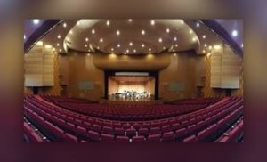 Yichun Conference Center Grand Theater