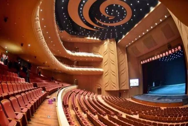 tangshan gran theatre